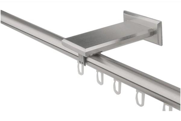 Wandhalter ERKO Innenlauf 1-läufig für Ø18mm