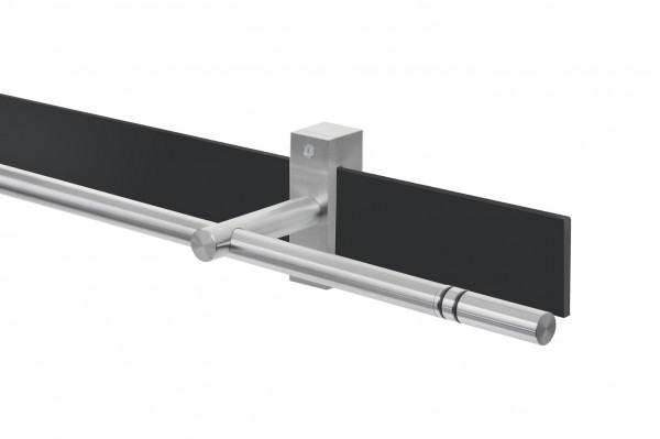 Gardinenstange NEXUS S 1-läufig