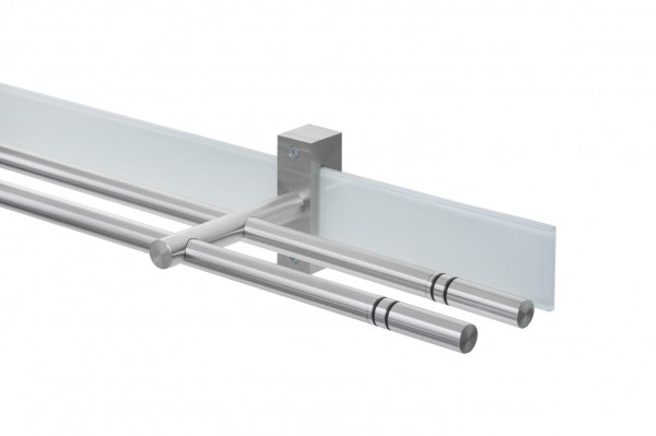 Gardinenstange NEXUS W 2-läufig