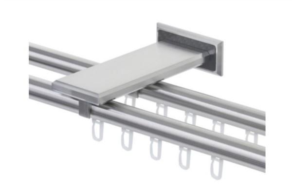 Wandhalter ERKO C Innenlauf 2-läufig für Ø18mm
