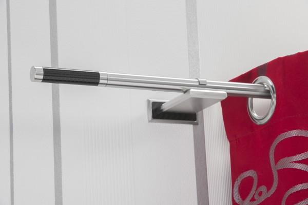 Gardinenstange ERKO C 1-läufig